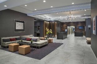 トロント マリオット ブローア ヨークビル ホテル
