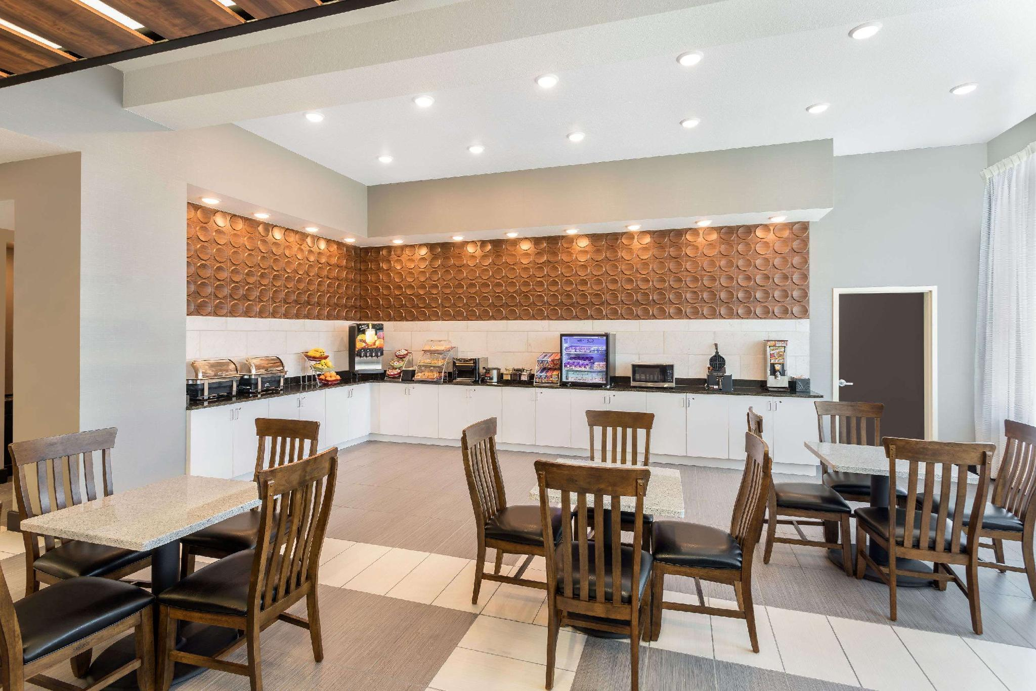 Fairfield Inn and Suites by Marriott Asheville Airport Fletcher, Buncombe