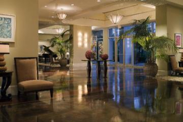 Dallas / Fort Worth Marriott Hotel & Golf Club i Champions Circle
