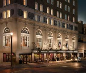 Francis Marion Hotel