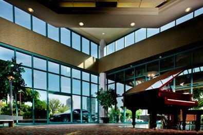 Executive Suites Hotel & Conference Center, Burnaby, Greater Vancouver