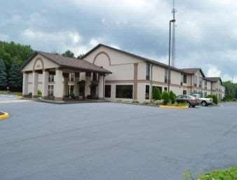 Days Inn by Wyndham Blairsville, Indiana