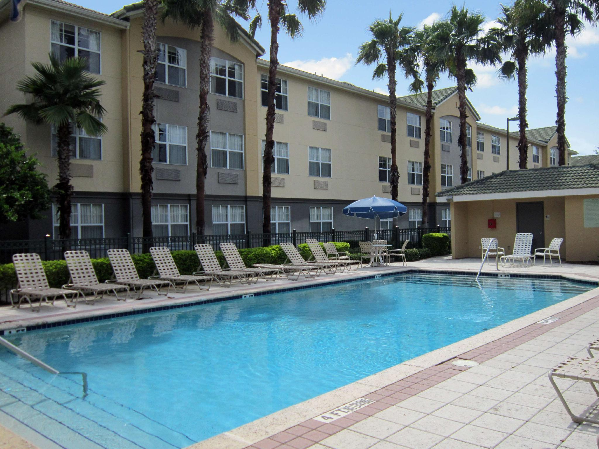 Extended Stay America Maitland Summit Tower Blvd, Bheri