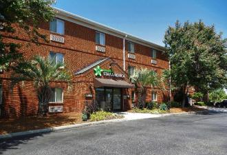 Extended Stay America Charleston Northwoods Blvd