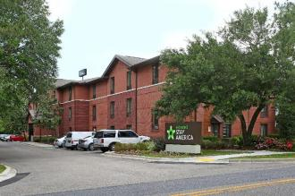 Extended Stay America Tallahassee Killearn