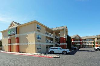 Extended Stay America Tucson Grant Road