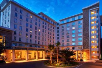 Hyatt House Charleston - Исторический район