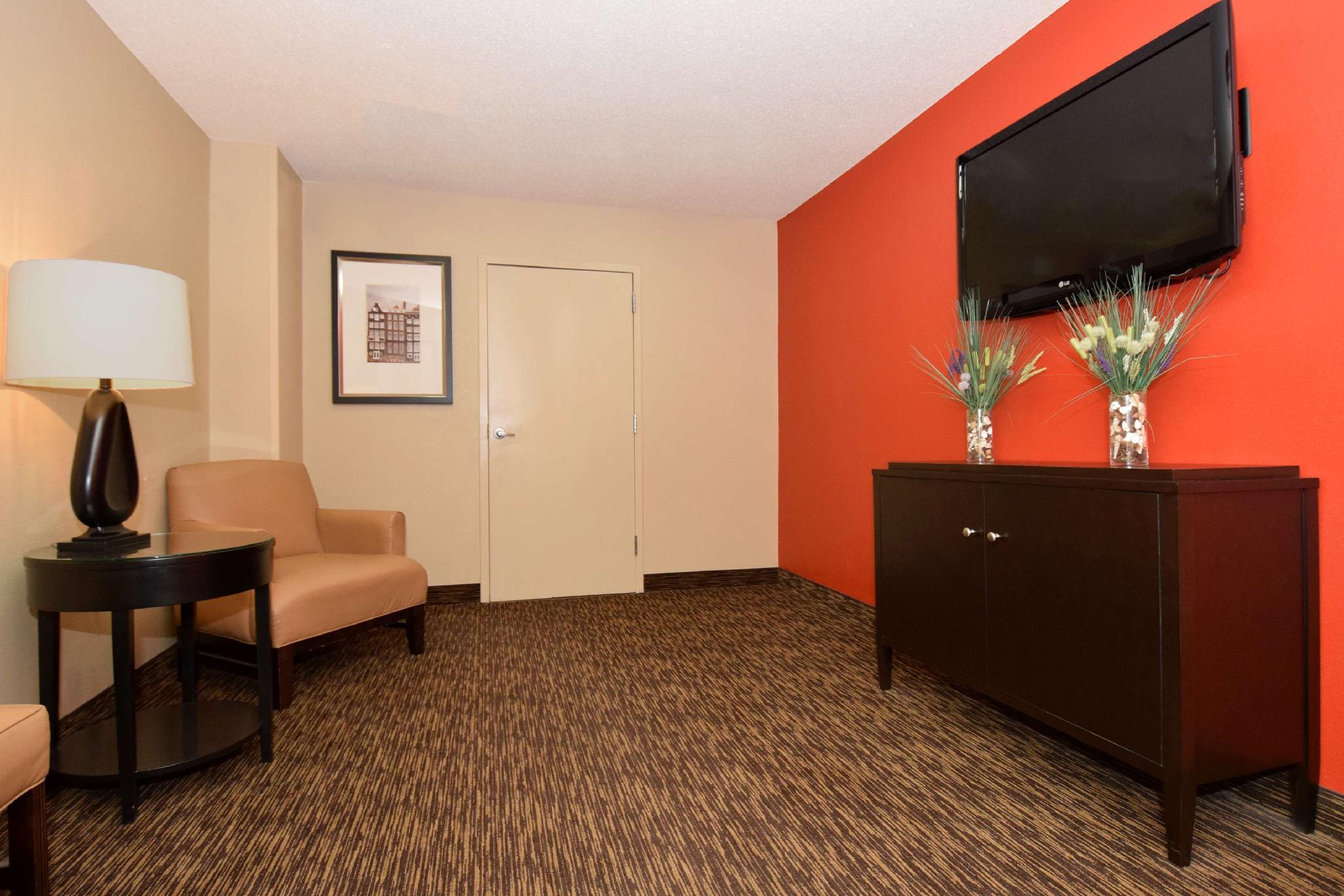Extended Stay America BNA Airport Elm Hill Pike, Davidson