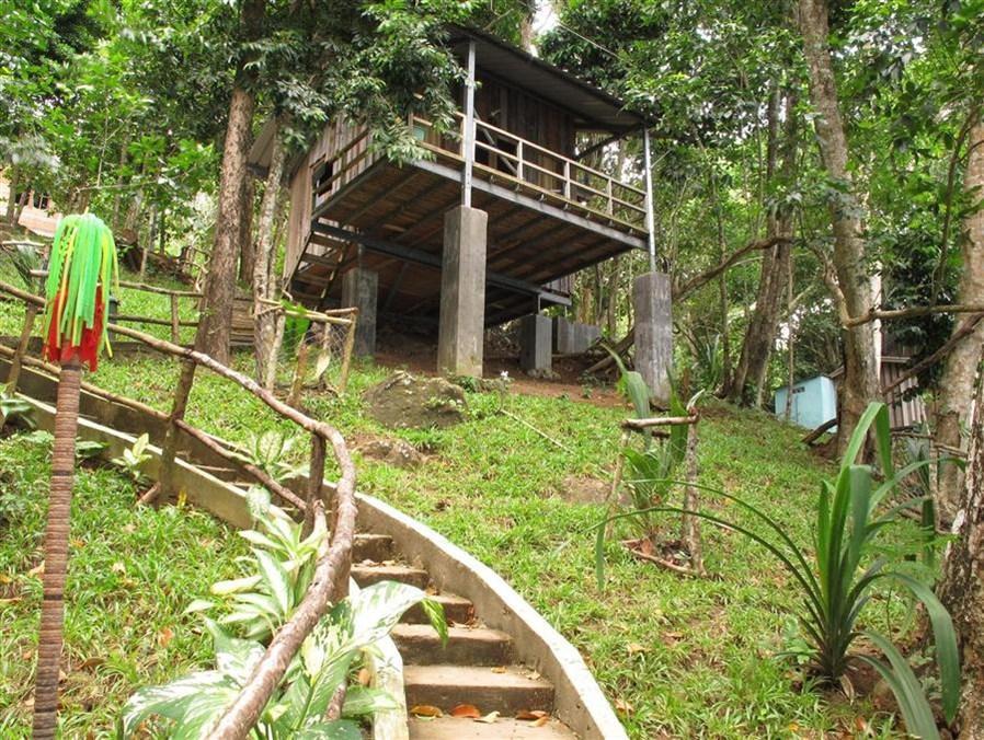 Iboih Inn, Sabang