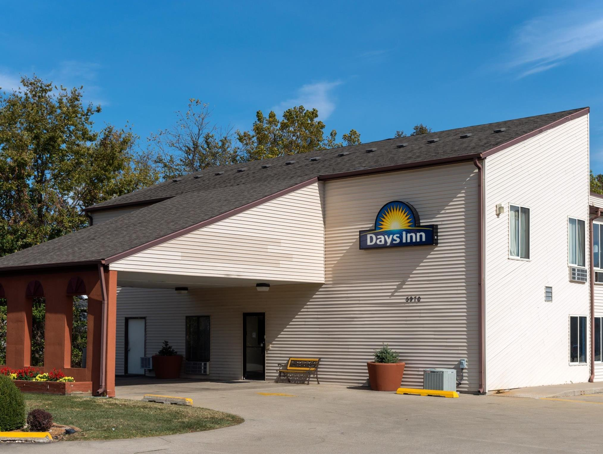 Days Inn by Wyndham Springfield, Sangamon
