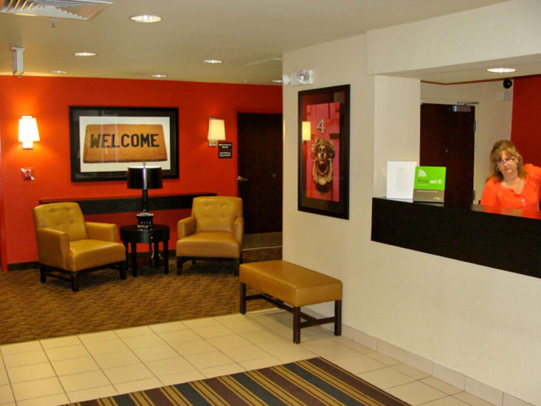 Extended Stay America Somerset Franklin, Somerset
