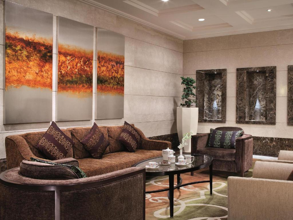 Best Price on Makkah Clock Royal Tower, A Fairmont Hotel