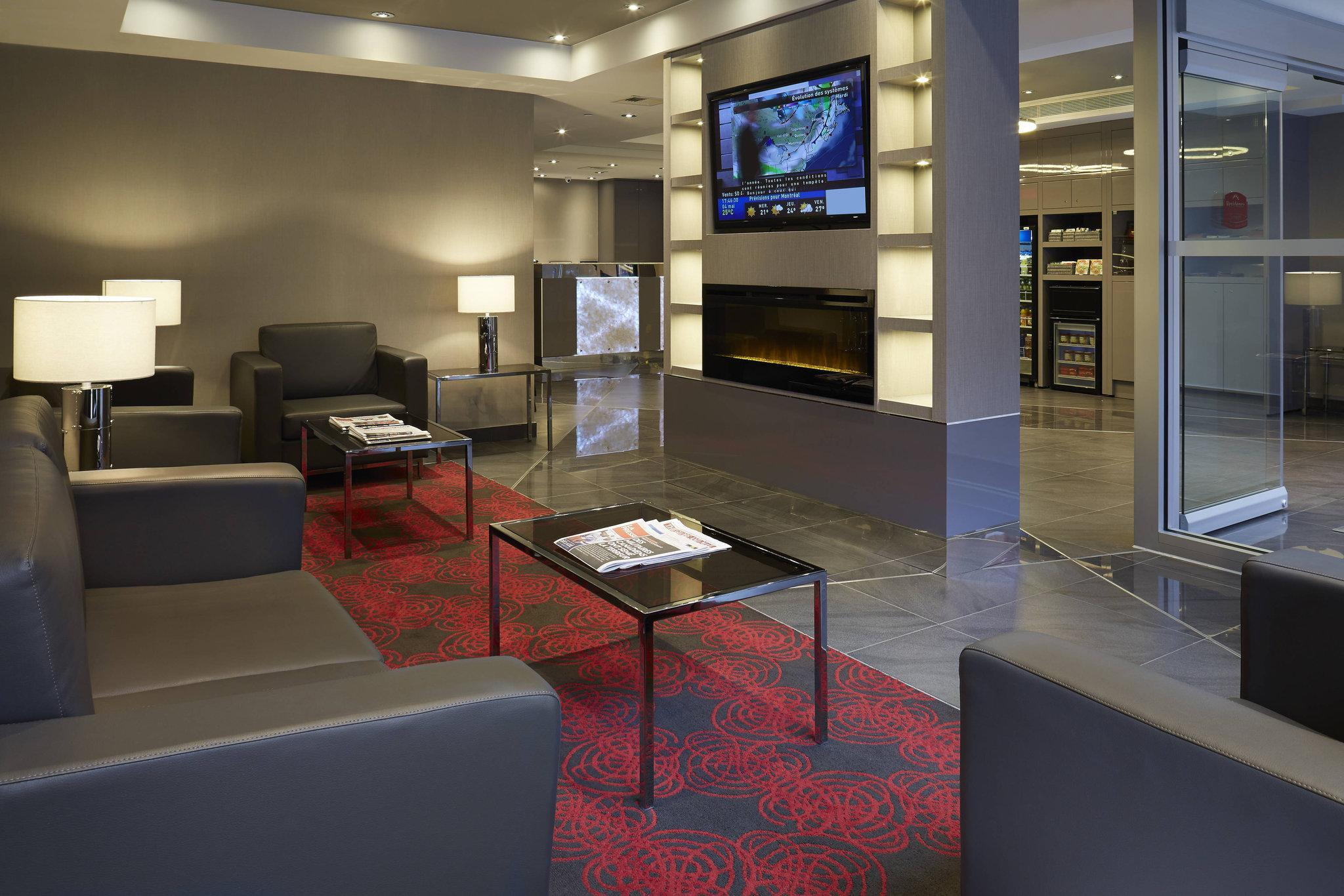 Residence Inn by Marriott Montreal Downtown, Montréal