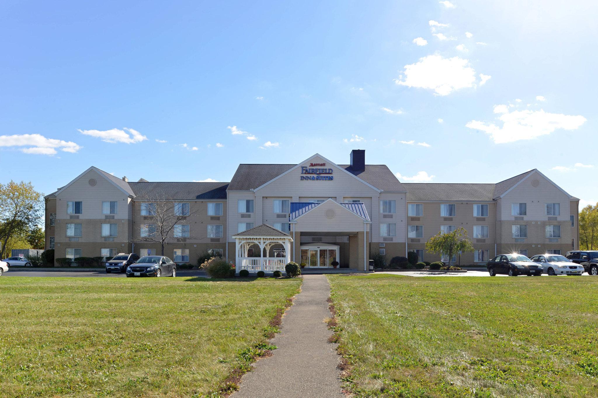 Fairfield Inn & Suites Dayton Troy, Miami
