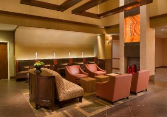 埃爾帕索機場凱悅嘉軒酒店