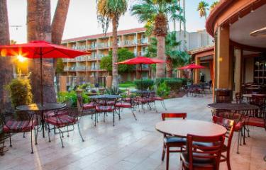 Отель Tucson City Center, Ascend Hotel Collection
