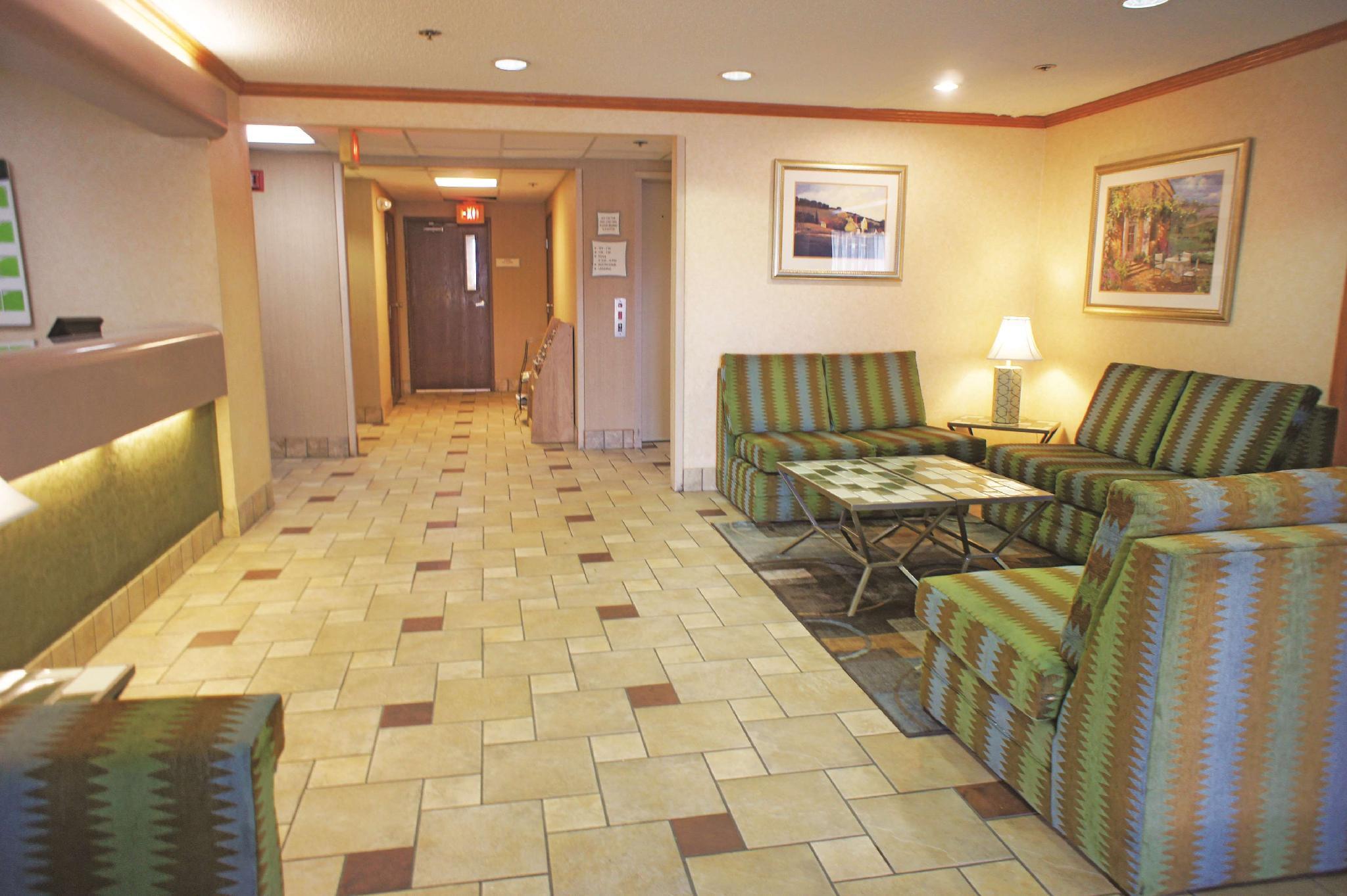 La Quinta Inn & Suites by Wyndham El Paso West Bartlett, El Paso