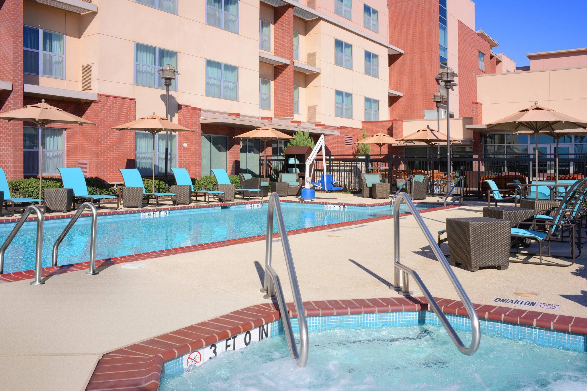 Residence Inn by Marriott Dallas Plano/The Colony, Denton