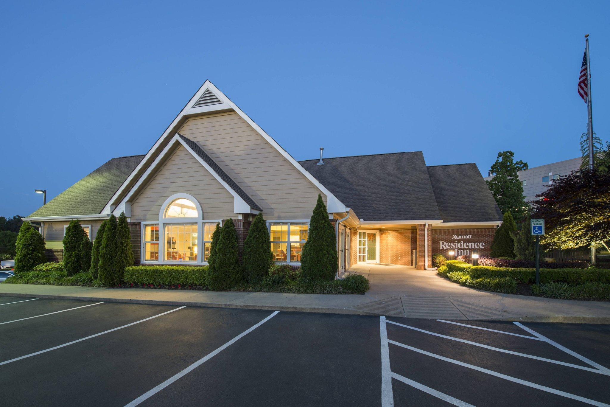 Residence Inn Little Rock, Pulaski