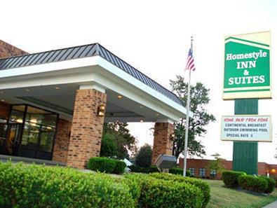 Homestyle Inn and Suites Springfield, Sangamon