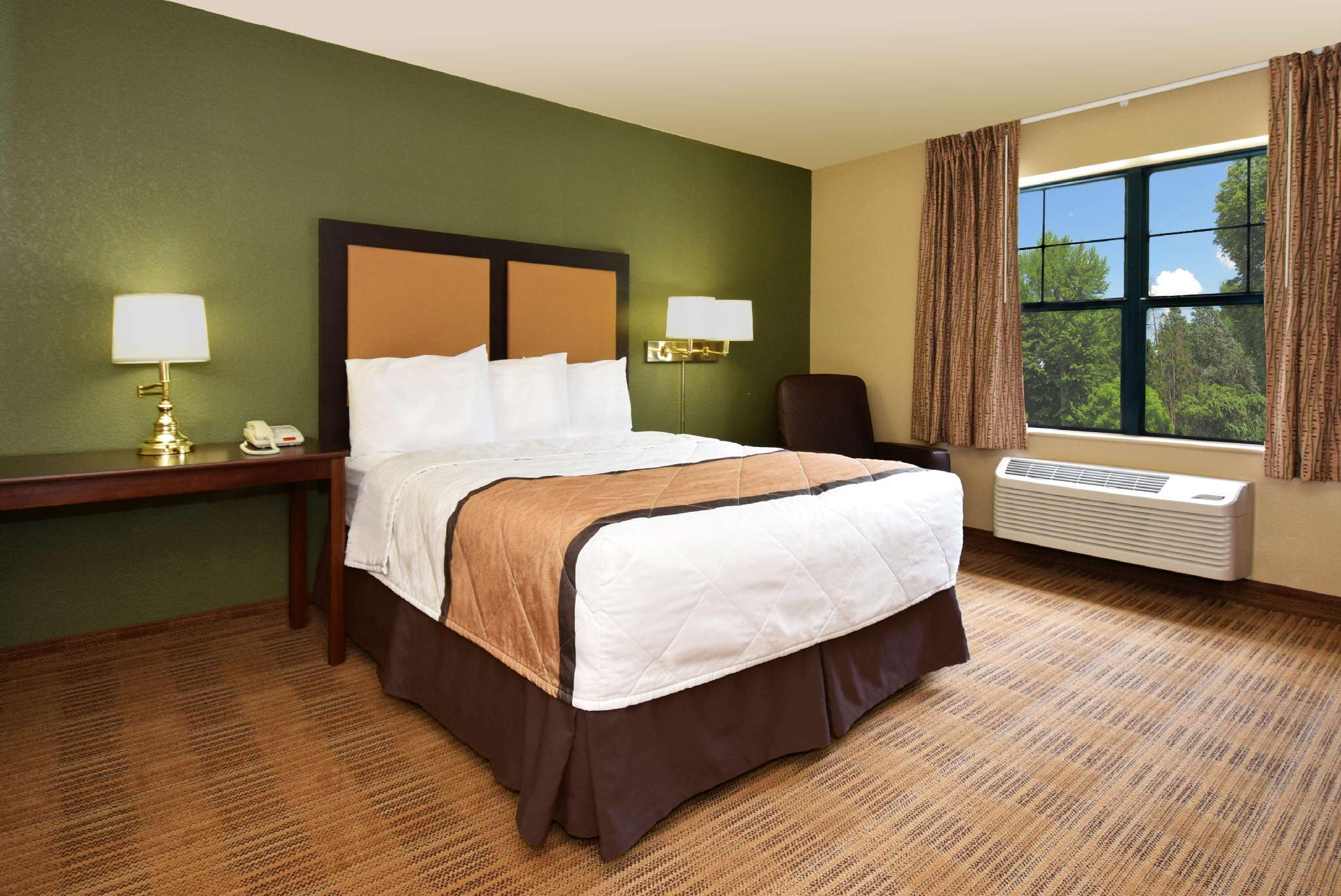 Extended Stay America - Seattle - Bellevue - Downtown, King