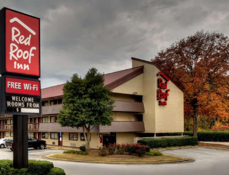 Red Roof Inn Atlanta - Kennesaw