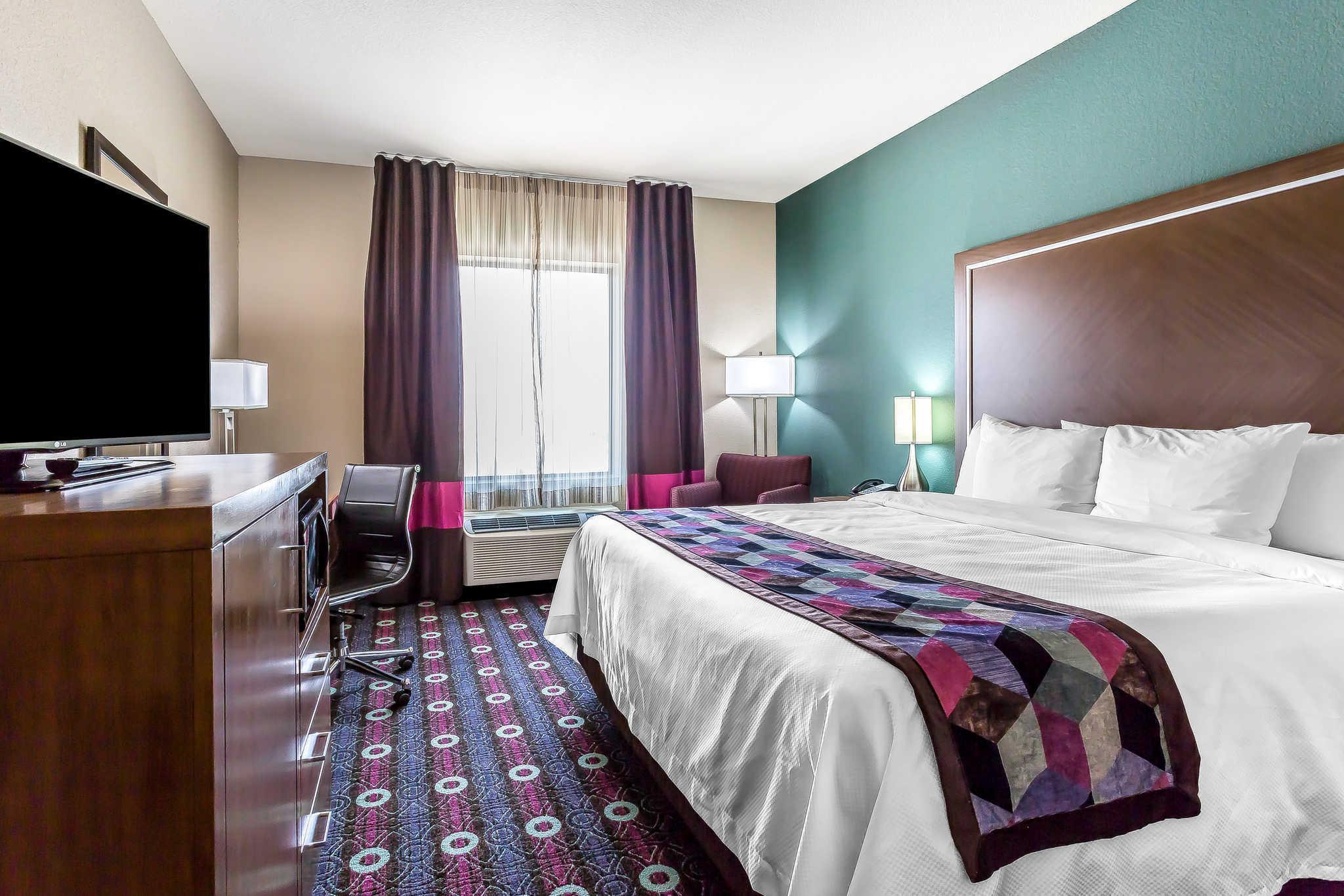 Comfort Inn & Suites Newcastle - Oklahoma City, McClain