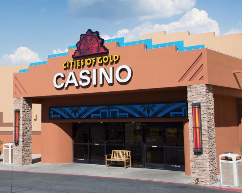 Cities of gold casino espanola nm las vegas casinos top 10