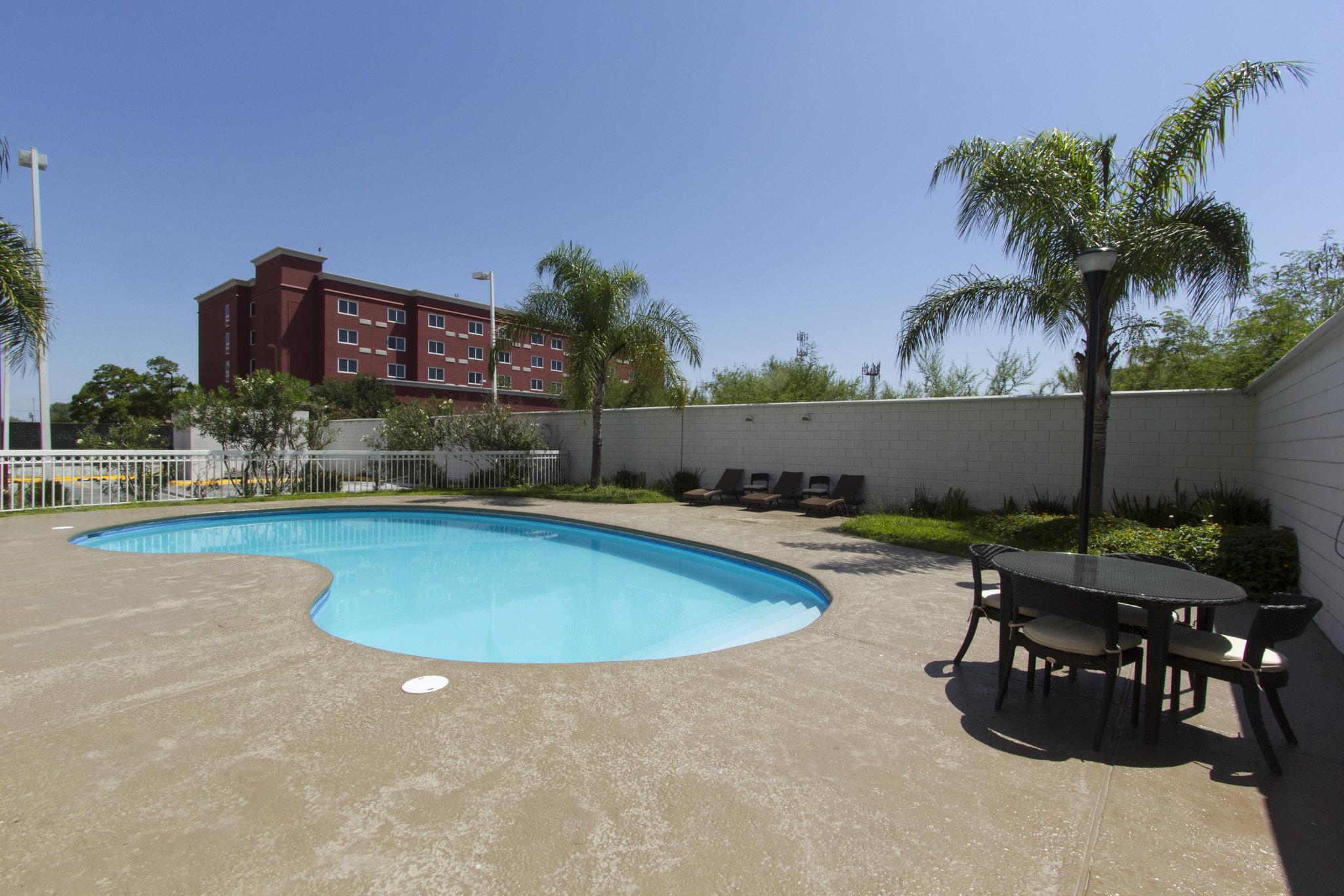 Fairfield Inn Monterrey Airport, Apodaca