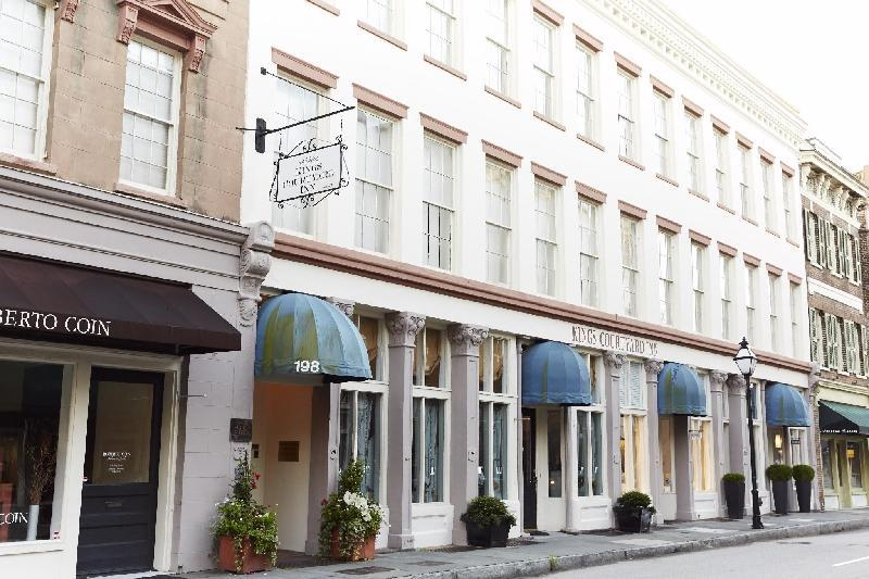 Kings Courtyard Inn Bed & breakfast Charleston in SC