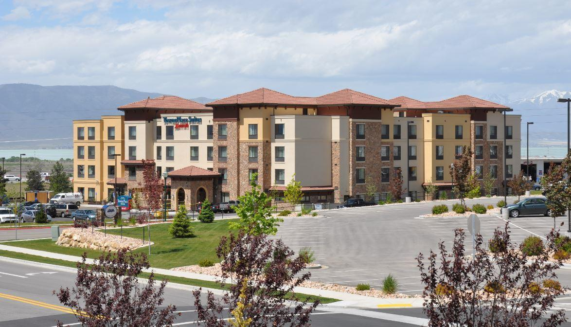 Fairfield Inn & Suites Provo Orem, Utah