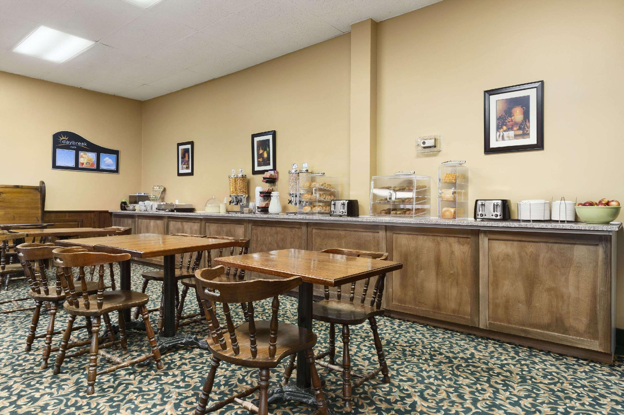 Days Inn by Wyndham Brockville, Leeds and Grenville