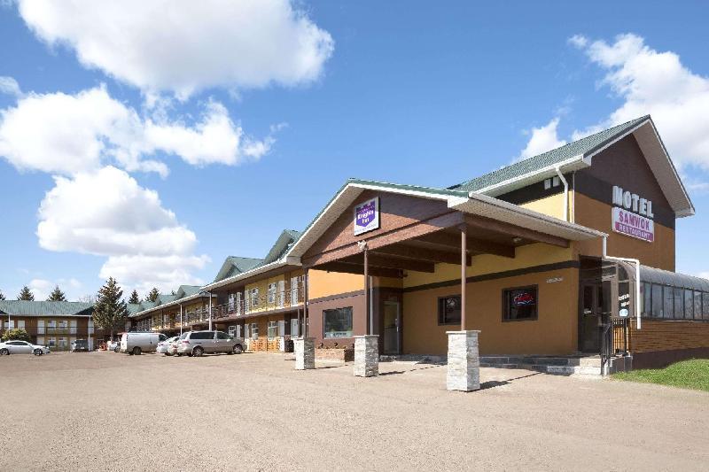 Nice Inn Edmonton - Edmonton, AB T6H 2L2