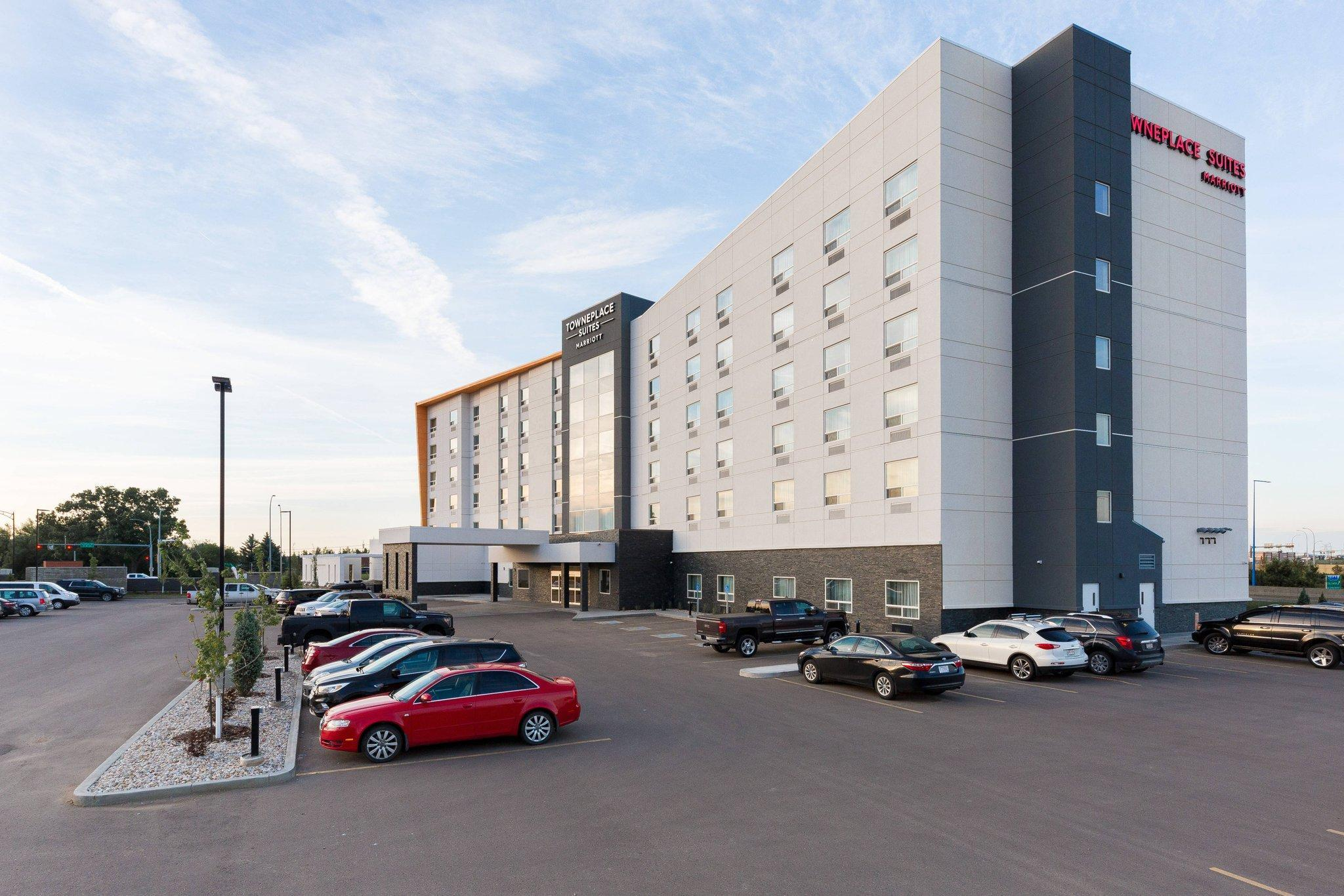 TownePlace Suites by Marriott Edmonton South, Division No. 11