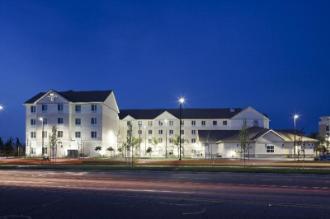 Homewood Suites by Hilton Fresno Airport / Clovis