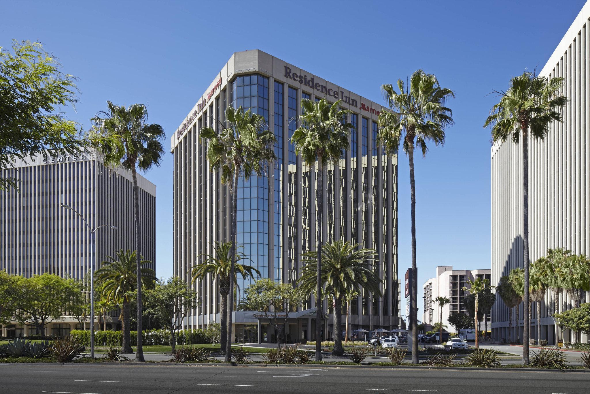 Residence Inn Los Angeles LAX/Century Boulevard, Los Angeles