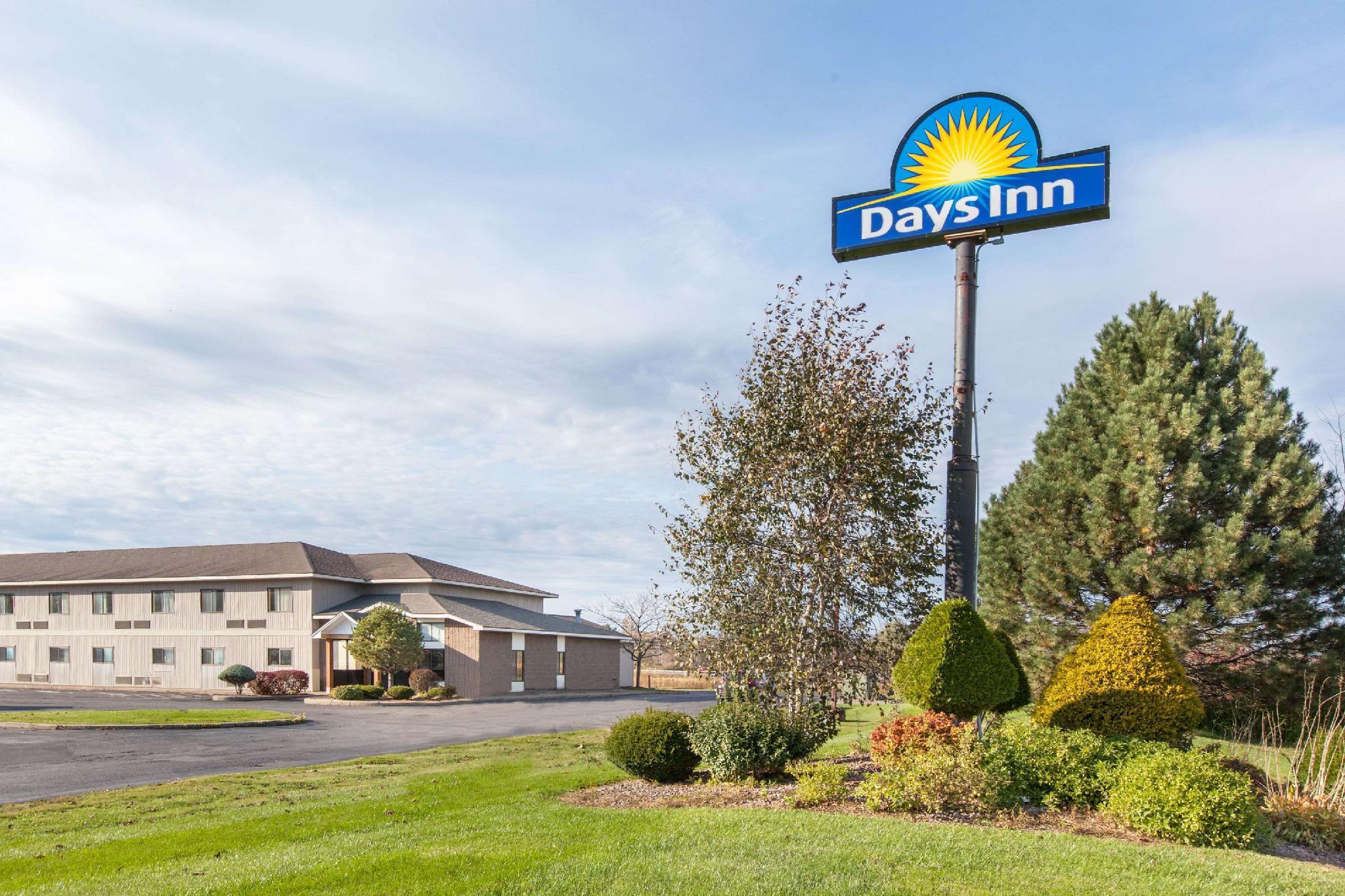 Days Inn by Wyndham Canastota/Syracuse, Madison