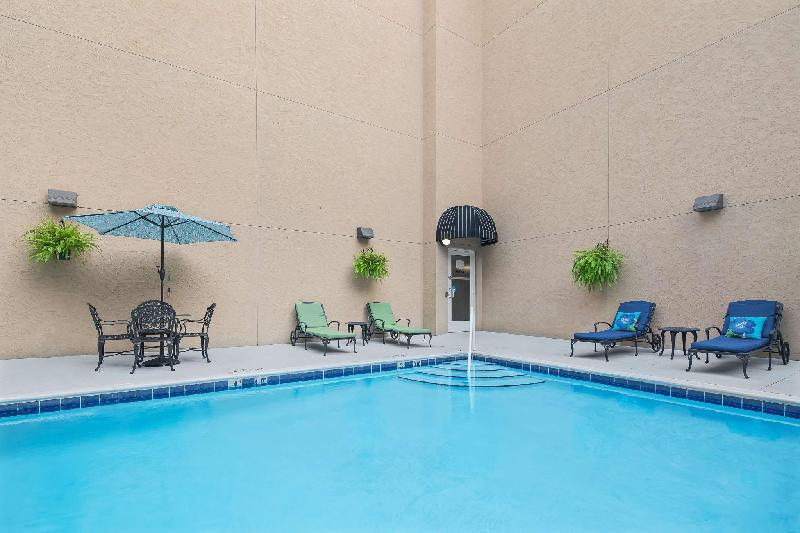 Hampton Inn Fairhope - Fairhope, AL 36532