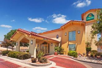 La Quinta Inn by Wyndham El Paso East Lomaland