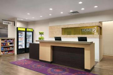 Home2 Suites by Hilton Charleston Airport/Convention Center, SC