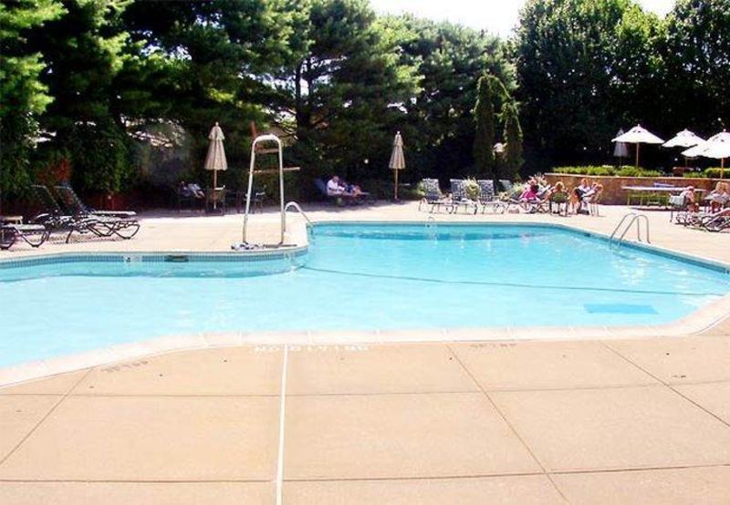 Residence Inn Plainview Long Island Hotel