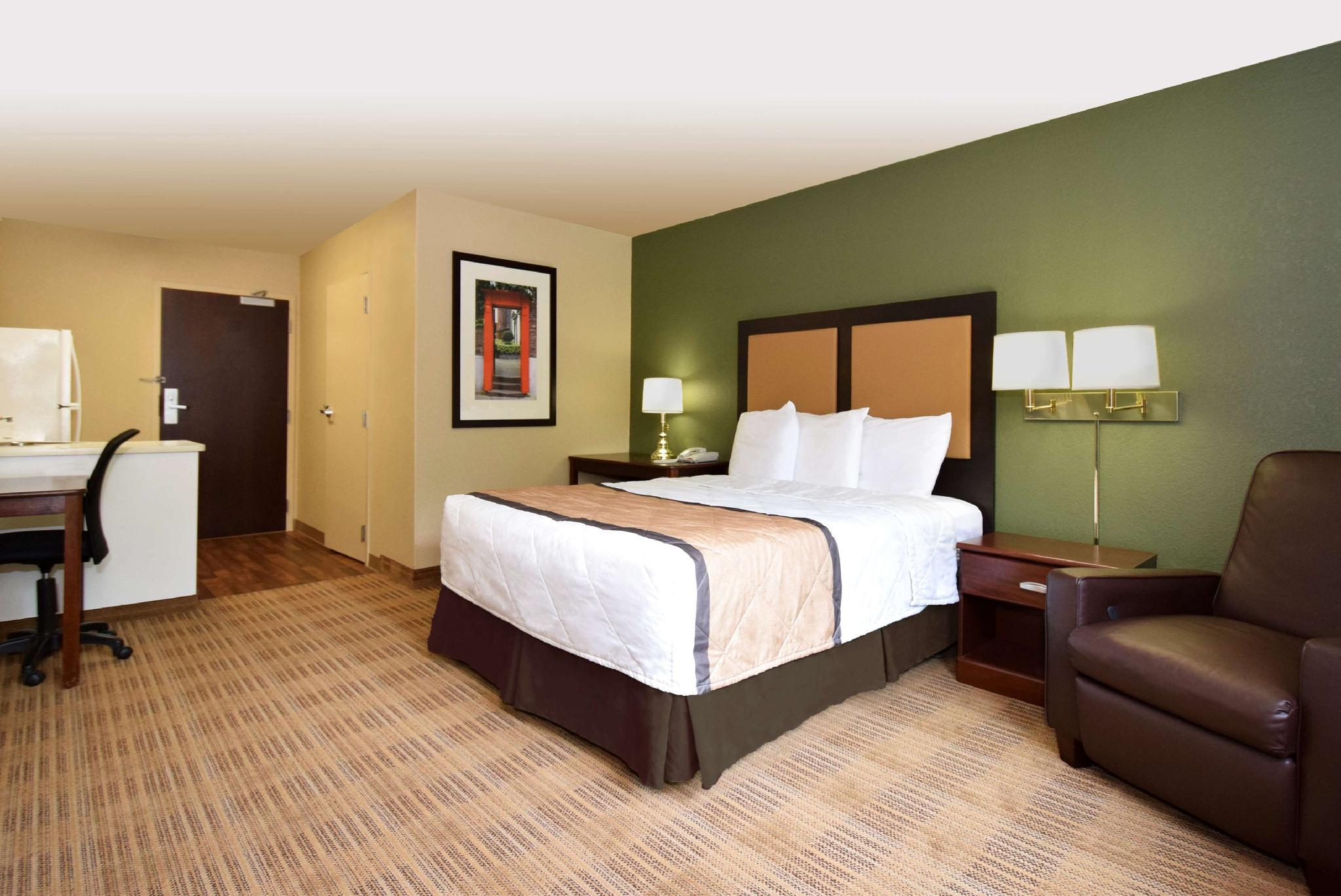 Extended Stay America - Chicago - Schaumburg - I-90, Cook