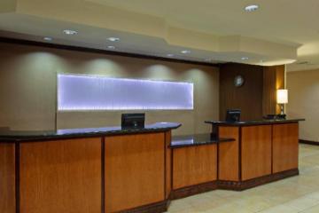 Fairfield Inn & Suites Эль Пасо