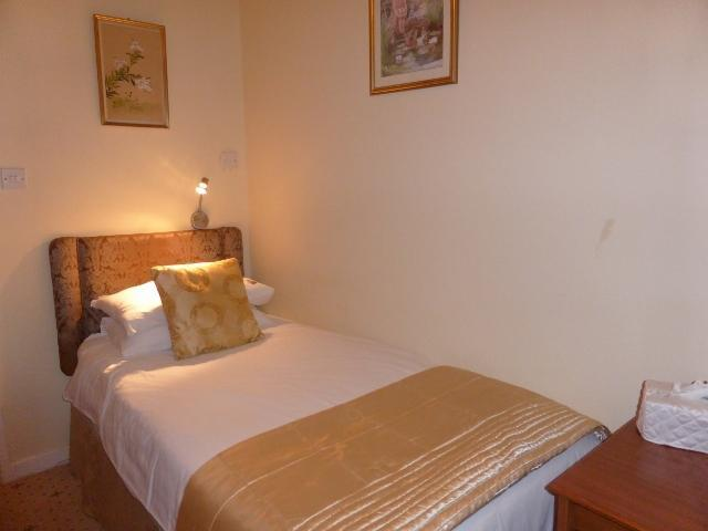 Bay View Guest House,