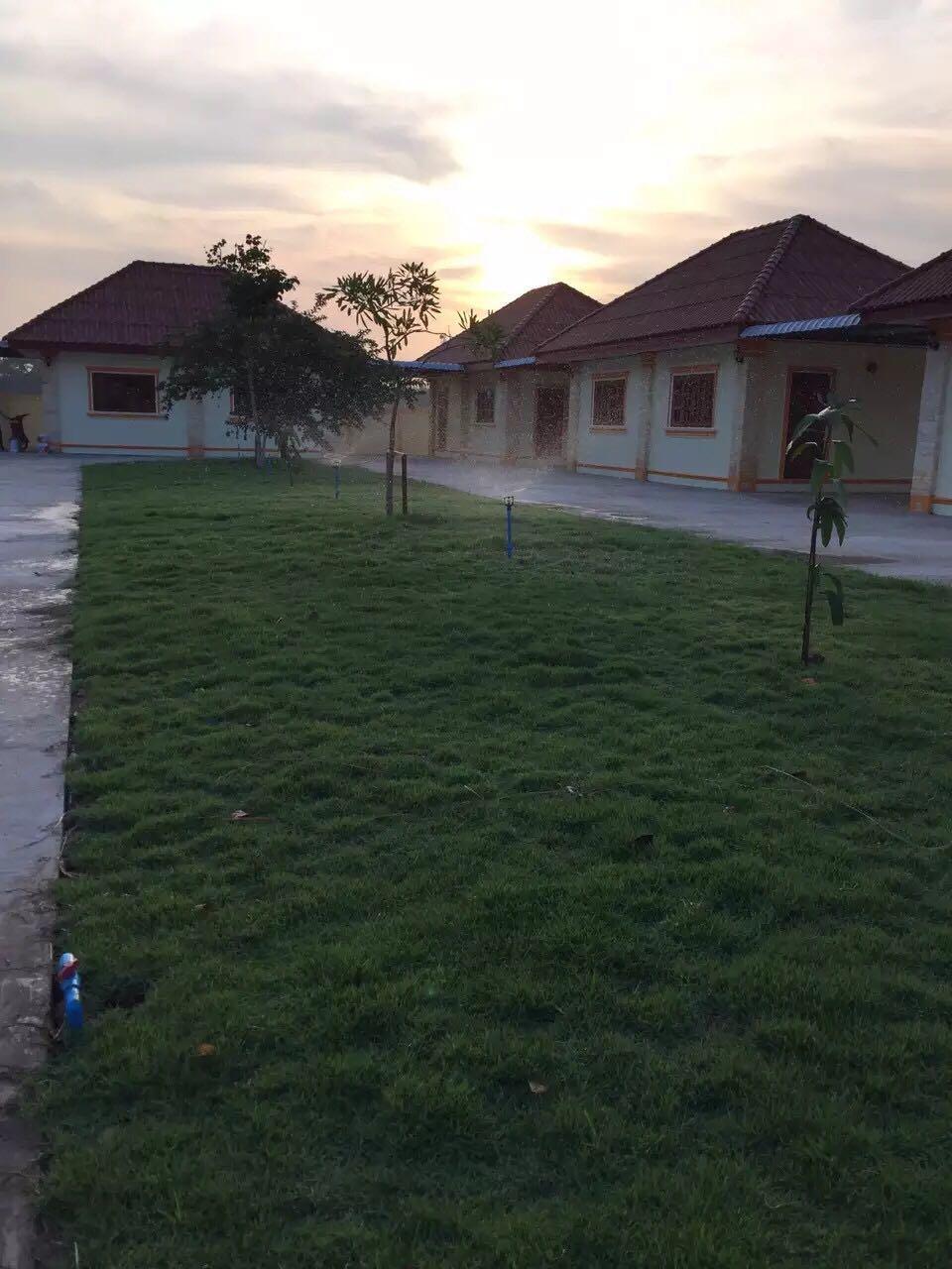 Saenghounghuaeng Motel 2, Paksane