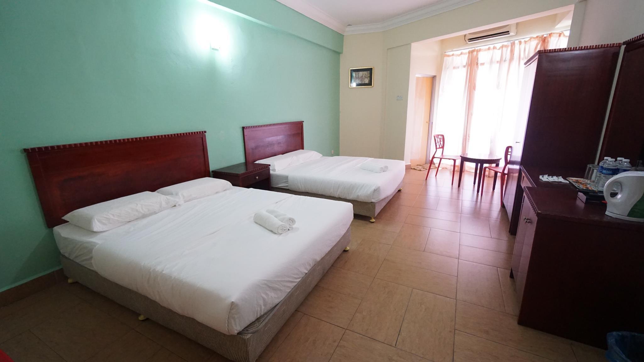 Hotel Sri Semantan, Temerloh