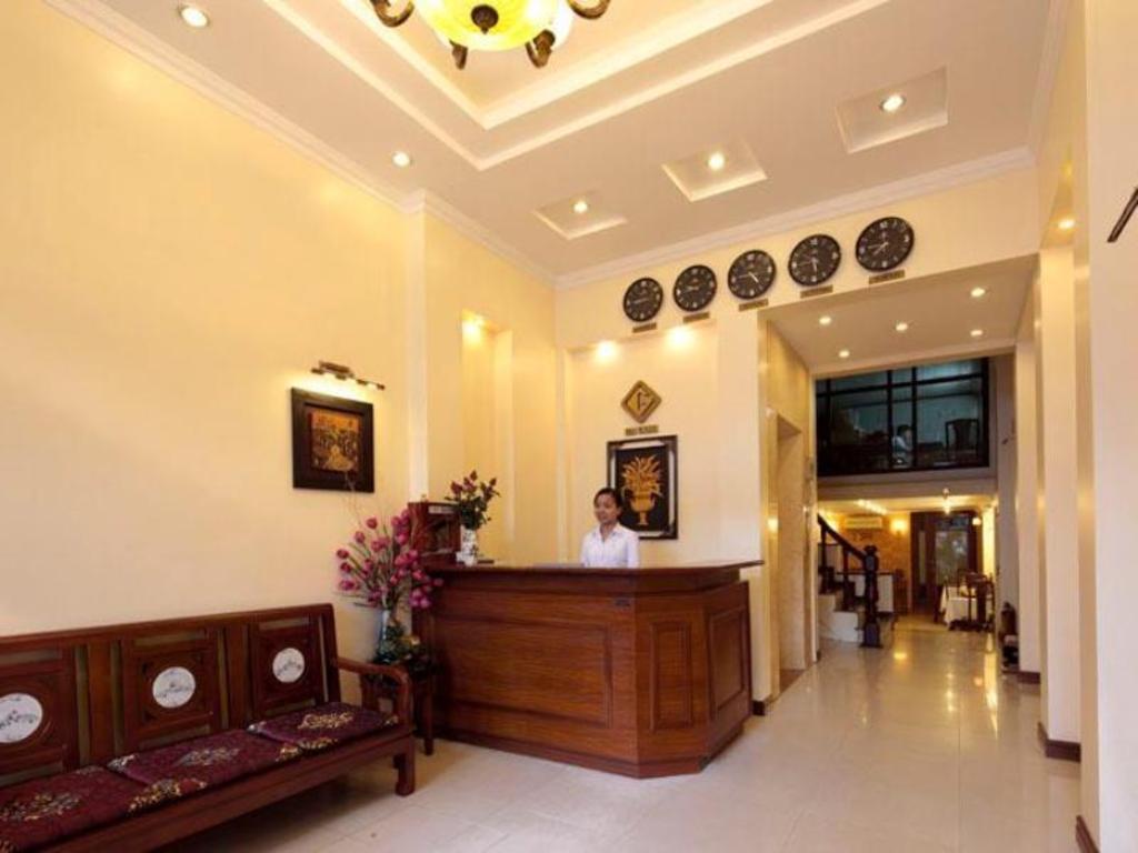 Gia Thinh Hotel, Hanoi: 2019 Room Prices & Reviews ...