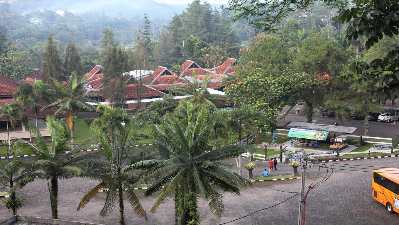Grand Cempaka Resort & Convention