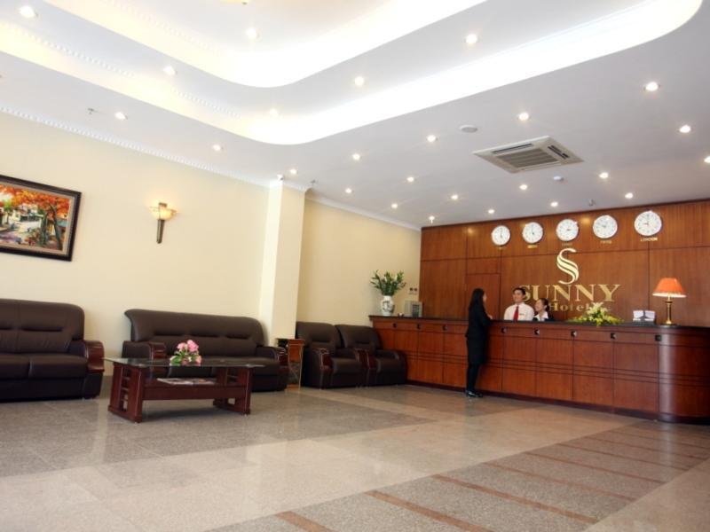 Khách Sạn Sunny 3 Hà Nội