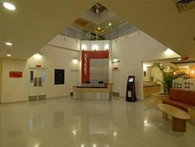 Ginger Hotel East Delhi Vivek Vihar In India